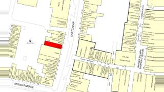 Goad Map for 19 Eastcheap - 2