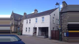 Primary Photo of Kingussie Police Station