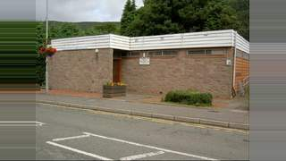 Primary Photo of Former Lennoxtown Library