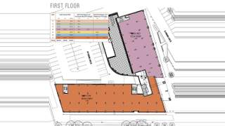Floor Plan for Ecclesall Place - 2