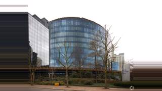 Primary Photo of 3 Harbour Exchange