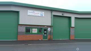 Primary Photo of Claycliffe Business Park