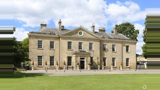 Primary Photo of Stanmer House