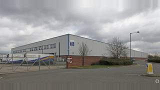 Primary Photo of East Of England Co-Operative Distribution Cen