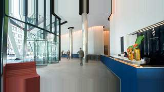 Interior Photo for The Gherkin - 6