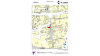 Goad Map for 24 Bridlesmith Gate - 2