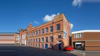 Primary Photo of Jewellery Business Centre