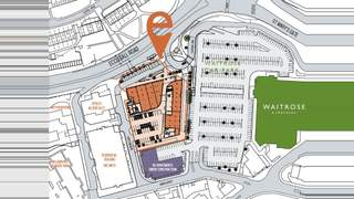 Site Plan for Ecclesall Place - 3