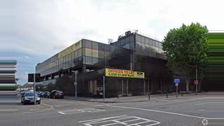 Primary Photo of 91-105 Staines Rd W
