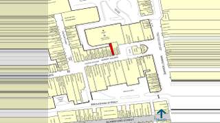 Goad Map for The Bridges Shopping Centre - 2