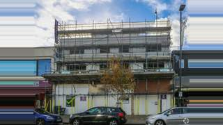 Primary Photo of 109-111 Golders Green Rd