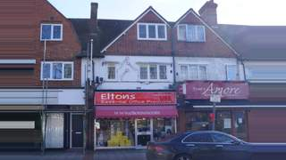 Primary Photo of 69 Old Woking Rd