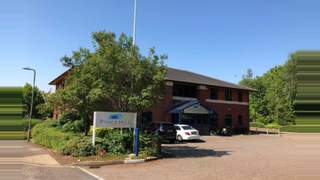 Primary Photo of Pynes Hill Business Centre