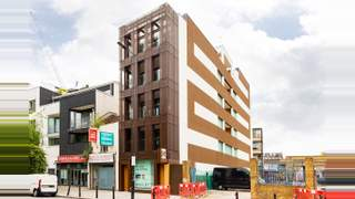 Primary Photo of 95 Hackney Rd