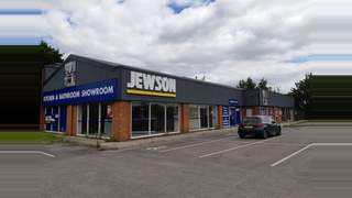 Primary Photo of Former Jewson Premises