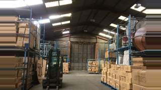Building Photo for Industrial Estate - 2