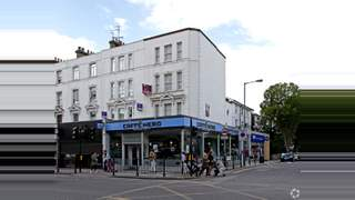 Primary Photo of 101 Kilburn High Rd