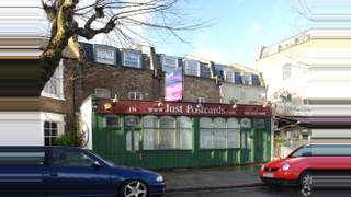 Primary Photo of 134-136 Lauriston Rd