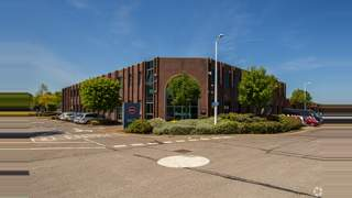 Primary Photo of Barwell Business Park