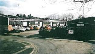 Primary Photo of Mill St