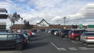 Primary Photo of Morrisons