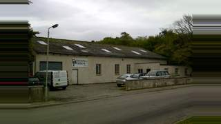 Primary Photo of Former Printer Works