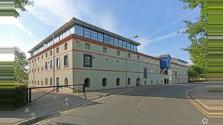 Primary Photo of The Kiln