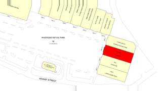 Goad Map for Wharf St - 2