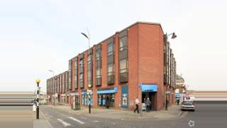 Primary Photo of 1 St Peters Sq