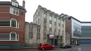 Primary Photo of Castle Gate House