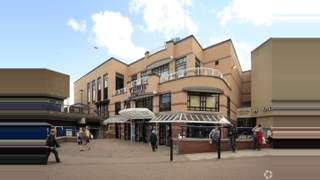 Primary Photo of The Alhambra Shopping Centre
