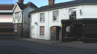 Primary Photo of 14 London Rd