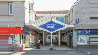 Primary Photo of The Crispin Centre