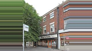 Primary Photo of 130 Foregate St