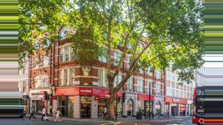 Primary Photo of 118-124 Charing Cross Rd