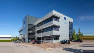Primary Photo of Sheffield Business Park