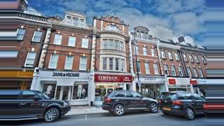 Primary Photo of 92 St Johns Wood High St