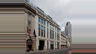 Primary Photo of 3-6 Gracechurch St