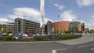 Primary Photo of East Kilbride Shopping Centre