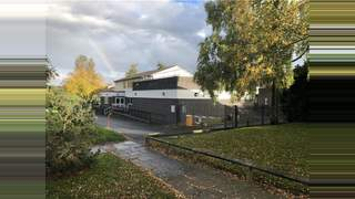 Primary Photo of Kings Norton Police Station