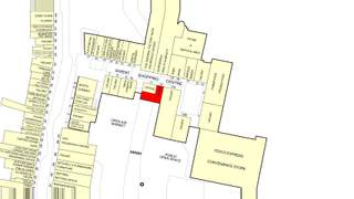 Goad Map for Gwent Shopping Centre - 2