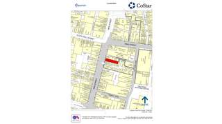 Goad Map for 29 New St - 2