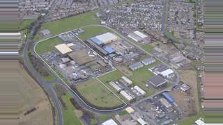 Primary Photo of Amble Retail Park