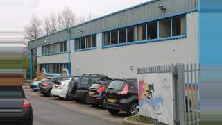 Primary Photo of Cambrian Industrial Estate