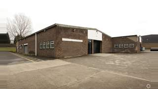 Primary Photo of Unit 16 Tinsley Industrial Estate