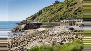 Primary Photo of Lamorna Cove Cafe