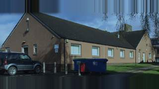 Primary Photo of Coupar Angus Health Centre