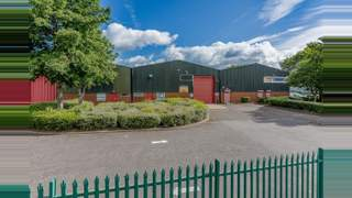 Building Photo for Cleveland Trading Estate - 2