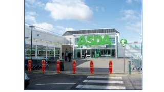 Primary Photo of Dyce Shopping Centre