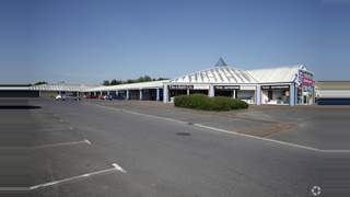 Primary Photo of Samlet Shopping Centre